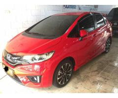 Honda Jazz RS A/T 2016 Facelift model Headunit 2017