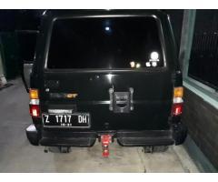 Jual Mobil Daihatsu TAFT Tahun 1992 Kondisi Baik