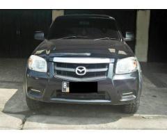 Mazda BT50 doble cabin 4x4 thn 2012 mt diseL
