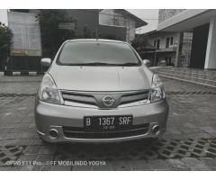 Nissan Grand Livina 1.5 SV