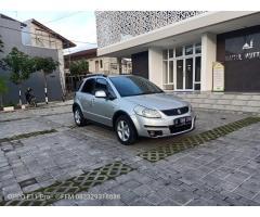 Suzuki Sx Over , tahun 2007 Automatic Transmisi