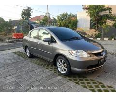 Honda New City Vtec 2004