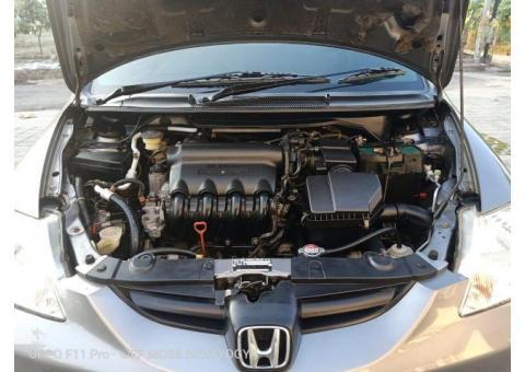 Honda New City Vtec 2004