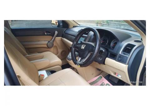 Honda CRV 2.4 2007