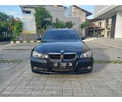 BMW 320i E 90 Batman