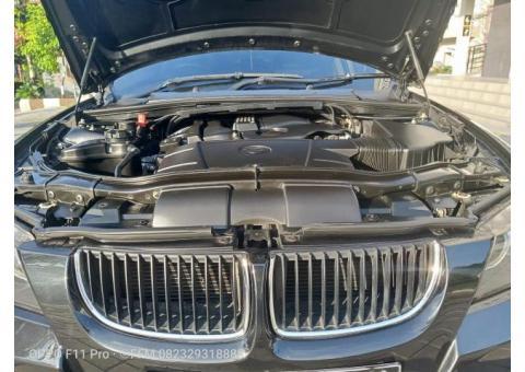 BMW 320i E 90 Batman
