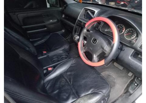Honda CRV 2.0 matic 2003