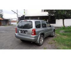 Mazda Tribute 2.3 A/T Th'2007 Tgn-1