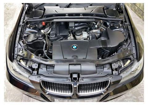 BMW 320i E90 EXECUTIVE