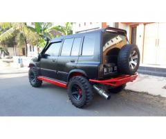 Sidekick Th'95 Full Modif Off Road