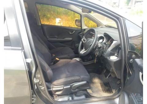 Honda Jazz Rs MMC automatic 2013