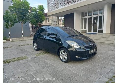Toyota Yaris 1.5  J up E Antiiik