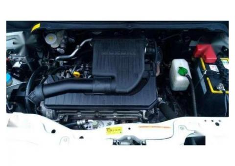 jual mobil Suzuki Splash tahun 2013 transmisi automatic barang langka