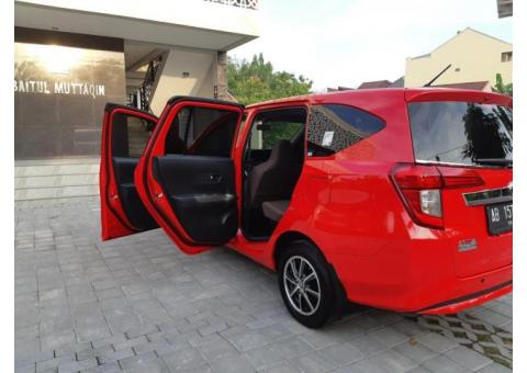 Toyota Calya 1.2 G 2017