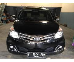 Toyota All New Avanza 2015 G MT