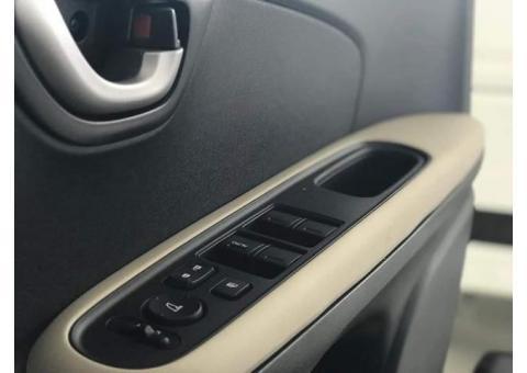 Honda All New Brio Satya