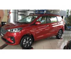 Suzuki All New Ertiga GX (2019)