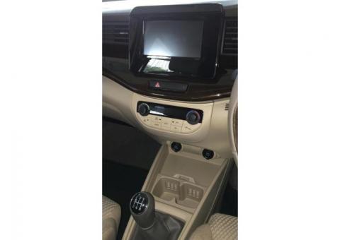 Suzuki All New Ertiga GX (2019)