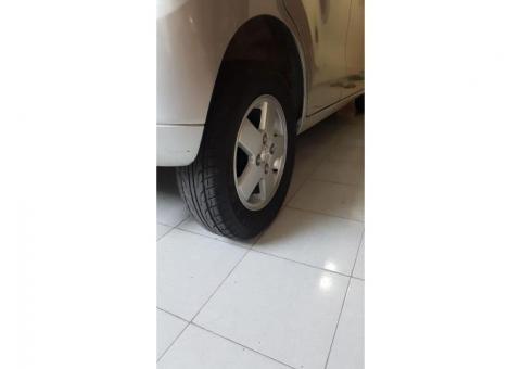 Suzuki Karimun Wagon R Type GL 2014