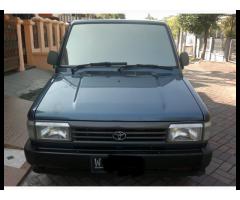 """JUAL MOBIL """"Toyota Kijang KF40 Super 1994"""""""