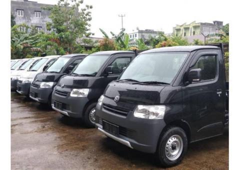 Daihatsu Grand Max Pickup