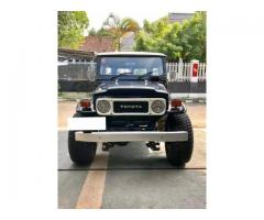 Land Cruiser FJ40 4 2 Hardtop