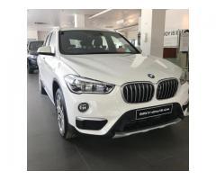 Mobil BMW X1 sDrive18i xLine 2019