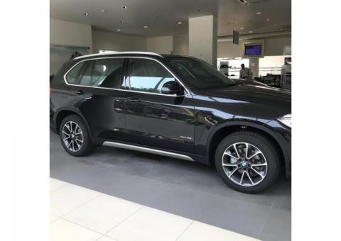 Mobil BMW X5 xDrive35i xLine 2018