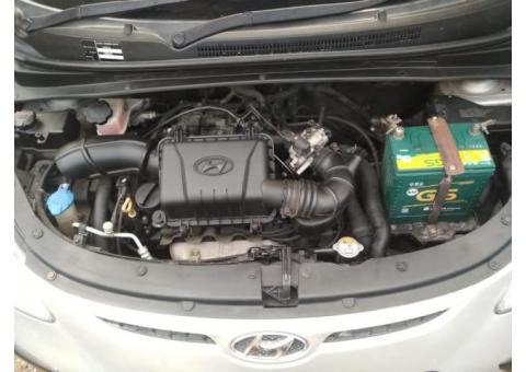 Hyundai i10 tahun 2010