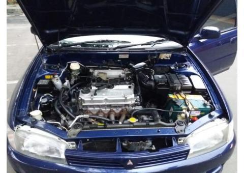 Mitsubishi Lancer SEI Manual 2000 ( Plat F ) Bogor