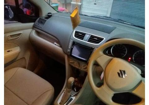 Suzuki Ertiga GL Matic Th 2013 AC sdh Double Blower