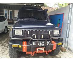 Taft F70 GT Diesel 1990