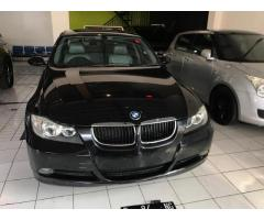 BMW 320I th 2005 build up istimewa