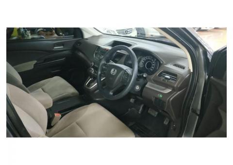 Honda CR-V 2.0 Prestige 2013
