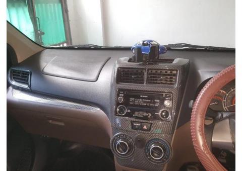 Toyota Avanza 1.3G Automatic