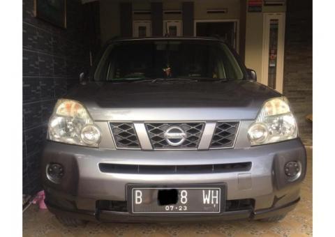 Dijual Nissan Xtrail 2008