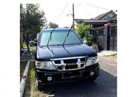 ISUZU PANTHER LS 2.5 TURBO 2009 ISTIMEWAH