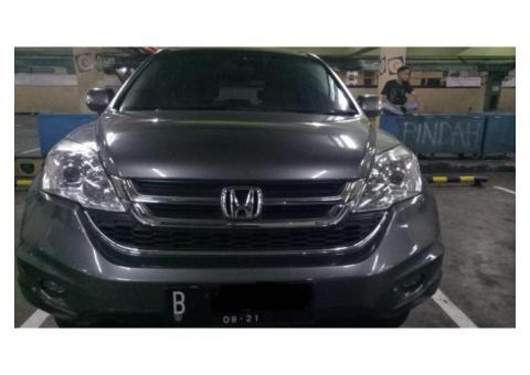 Honda C-RV 2.0