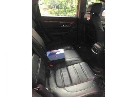 Dijual Honda C-RV 1.5 Turbo Non Prestige