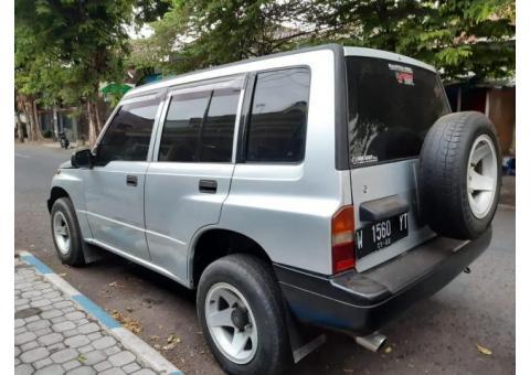 Dijual Suzuki Sidekick 2001