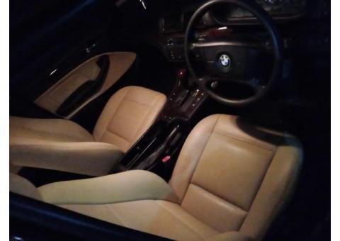 BMW 318i 2003 Antik KM 45RB