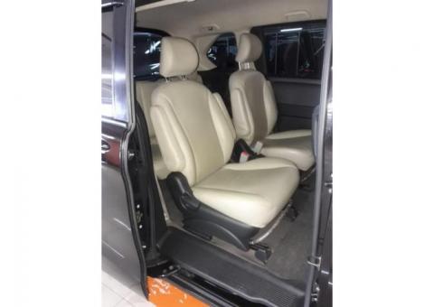 Honda Freed PSD at 1.5 th. 2012