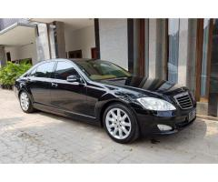 S 300 L Panoramic Th 2008