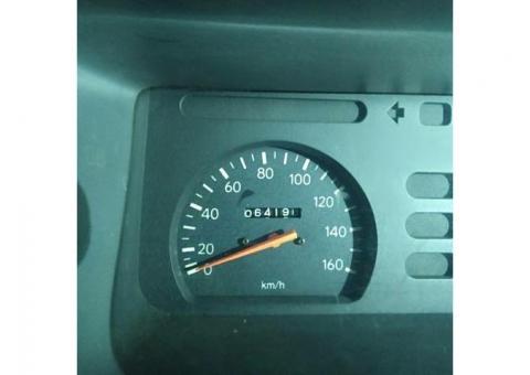Kijang Pick Up Manual Diesel 2000