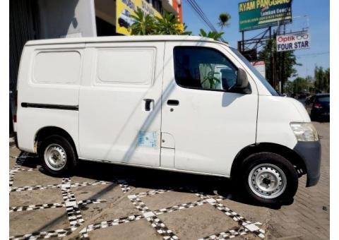 Daihatsu Grandmax blind van tahun 2014