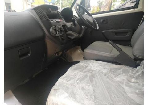 Daihatsu Blind Van tahun 2018