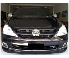 Toyota Kijang Inova Tipe E
