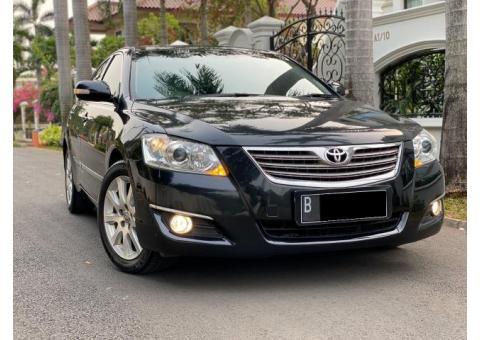 Toyota Camry 2.4 V 2008
