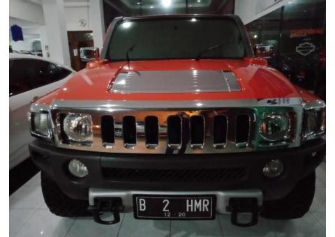 Hummer H3 2010