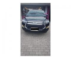 Toyota Kijang Innova 2.4 G MT Diesel Istimewa